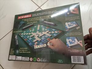 Scrabble Board Games | Books & Games for sale in Kampala