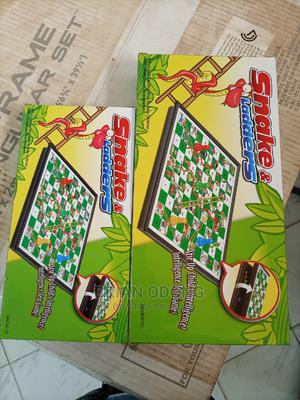 Snakes and Ladders Game | Books & Games for sale in Kampala