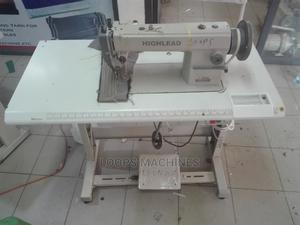 Highlead Walking Foot Sewing Machine | Manufacturing Equipment for sale in Kampala