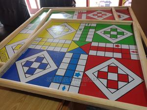 30 by 30 Inch Ludo Board Game | Books & Games for sale in Kampala