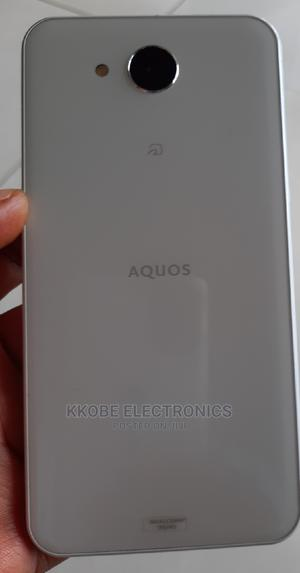 Sharp Aquos Crystal 2 16 GB White   Mobile Phones for sale in Kampala