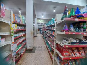 Supermarket Fully Stocked With Perfect Equipments Shelves,Fr   Commercial Property For Sale for sale in Kampala