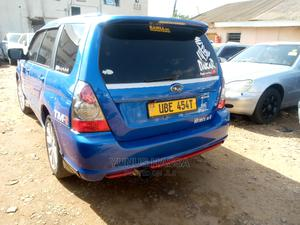 Subaru Forester 2006 Blue | Cars for sale in Kampala