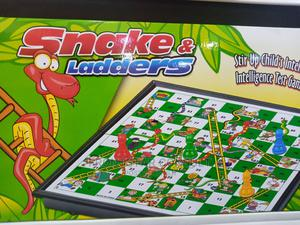 Snakes and Ladders | Books & Games for sale in Kampala, Rubaga
