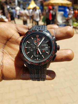 TAG Heuer Carrera SENA Calibre16. BMW POWER, Automatic Swiss   Watches for sale in Kampala