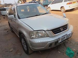 Honda CR-V 1997 Silver   Cars for sale in Kampala
