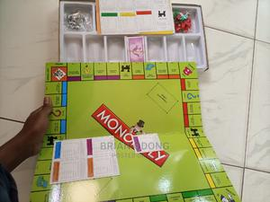 Monopoly Game (2-8 Players) | Books & Games for sale in Kampala