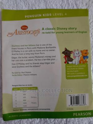 The Aristocats- Disney Classic Story | Books & Games for sale in Kampala