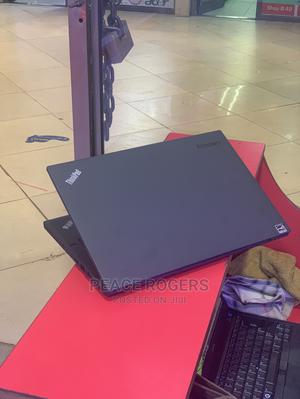New Laptop Lenovo ThinkPad T440s 4GB Intel Core I5 HDD 500GB   Laptops & Computers for sale in Kampala