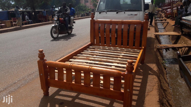 Simple Bed 5x6 | Furniture for sale in Kampala, Uganda