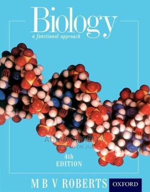 4 Software a Level Biology Textbooks | Books & Games for sale in Kampala