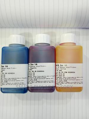 Hp Refill Ink   Accessories & Supplies for Electronics for sale in Kampala