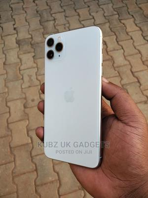 Apple iPhone 11 Pro Max 256 GB White   Mobile Phones for sale in Kampala