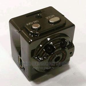 Sq8 Spy Camera Mini Full HD 1080P Micro Camera IR Dv Cam | Security & Surveillance for sale in Kampala
