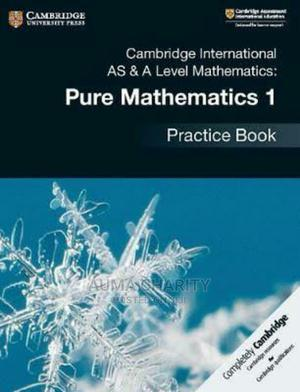 Software a Level Pure Mathematics 1   Books & Games for sale in Kampala