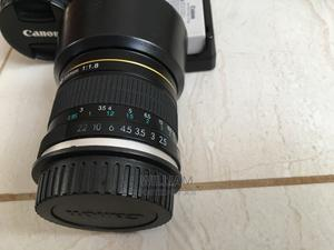 Canon T3i With Accessories   Photo & Video Cameras for sale in Wakiso