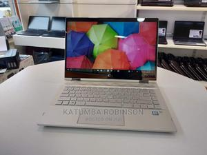 Laptop HP Pavilion X360 14 8GB Intel Core I3 SSD 256GB | Laptops & Computers for sale in Kampala
