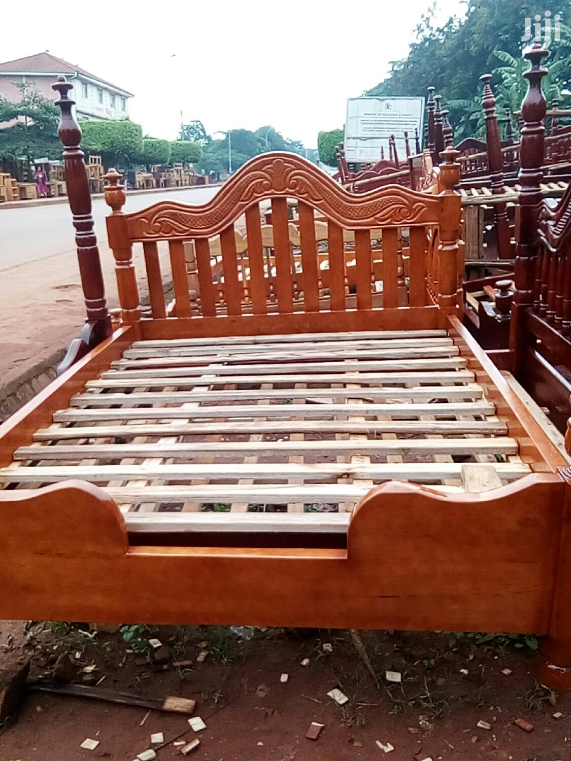 Simple Bed 5x6