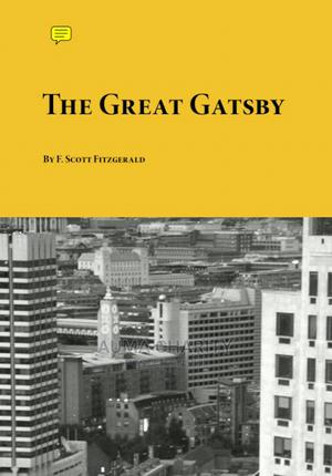 Soft Copy of the Great Gatsby Novel   Books & Games for sale in Kampala