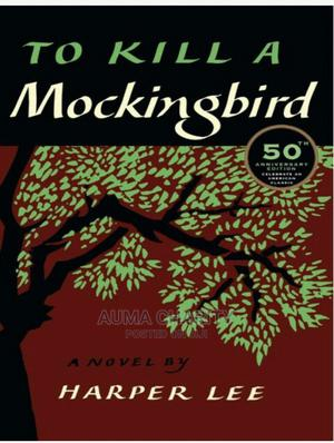 Soft Copy of the Mocking Bird Novel   Books & Games for sale in Kampala