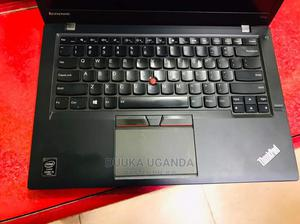 Laptop Lenovo ThinkPad T450 4GB Intel Core I5 HDD 500GB   Laptops & Computers for sale in Kampala