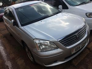 Toyota Premio 2003 1.8X Silver | Cars for sale in Kampala