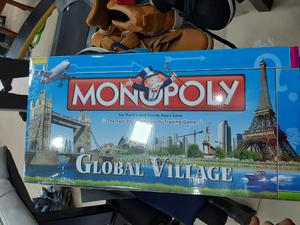 Village Monopoly | Books & Games for sale in Kampala