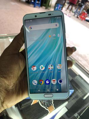 Sharp Aquos Sense 2 32 GB Other   Mobile Phones for sale in Kampala