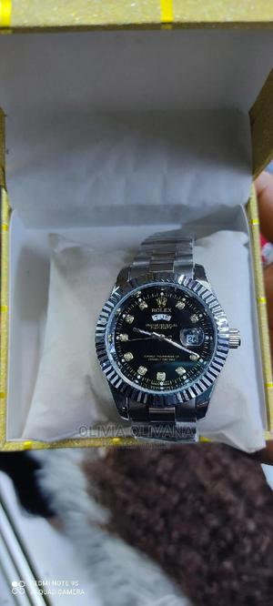 Silver Watch Selling  | Watches for sale in Kampala