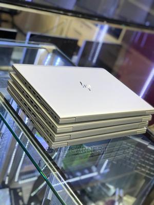 New Laptop HP EliteBook 840 G5 8GB Intel Core I5 SSD 256GB | Laptops & Computers for sale in Kampala
