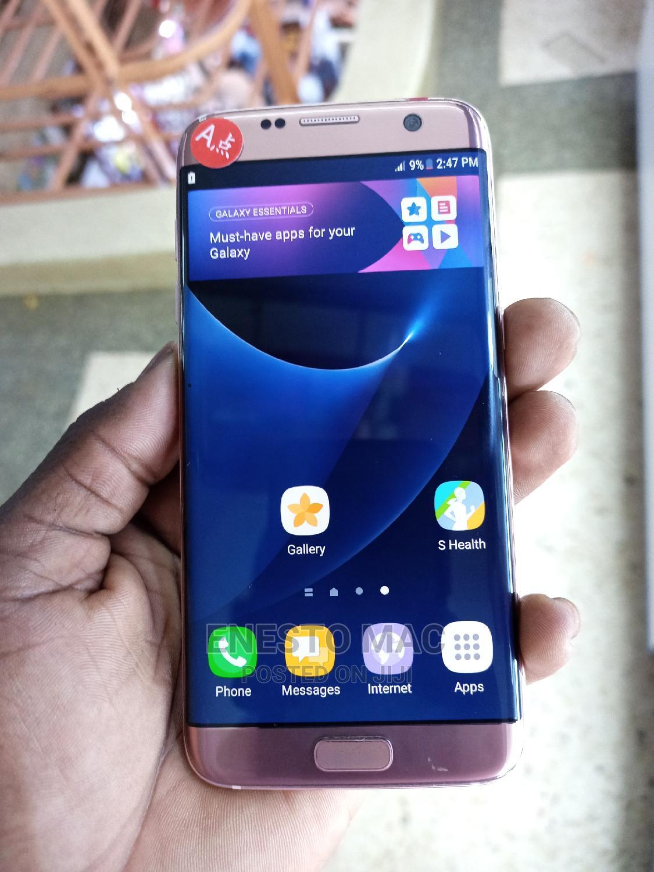 Samsung Galaxy S7 edge 32 GB Other