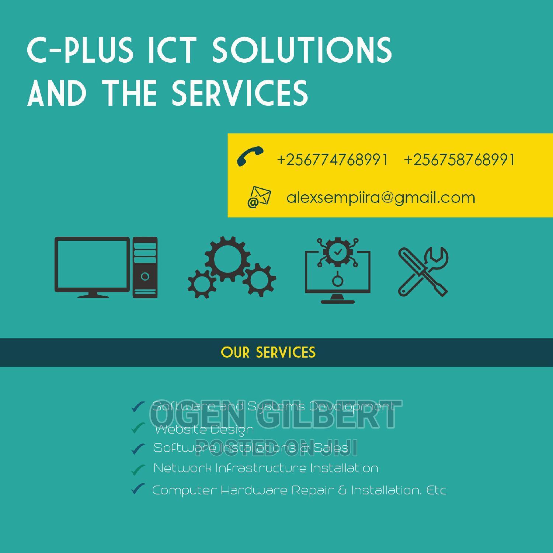Graphics Designer   Computer & IT Services for sale in Kampala, Uganda