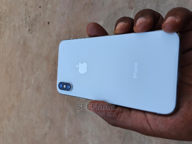 Apple iPhone X 64 GB White | Mobile Phones for sale in Kampala, Uganda