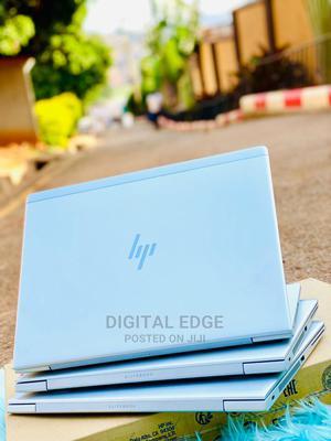 New Laptop HP EliteBook 830 G5 8GB Intel Core I5 SSD 256GB | Laptops & Computers for sale in Kampala