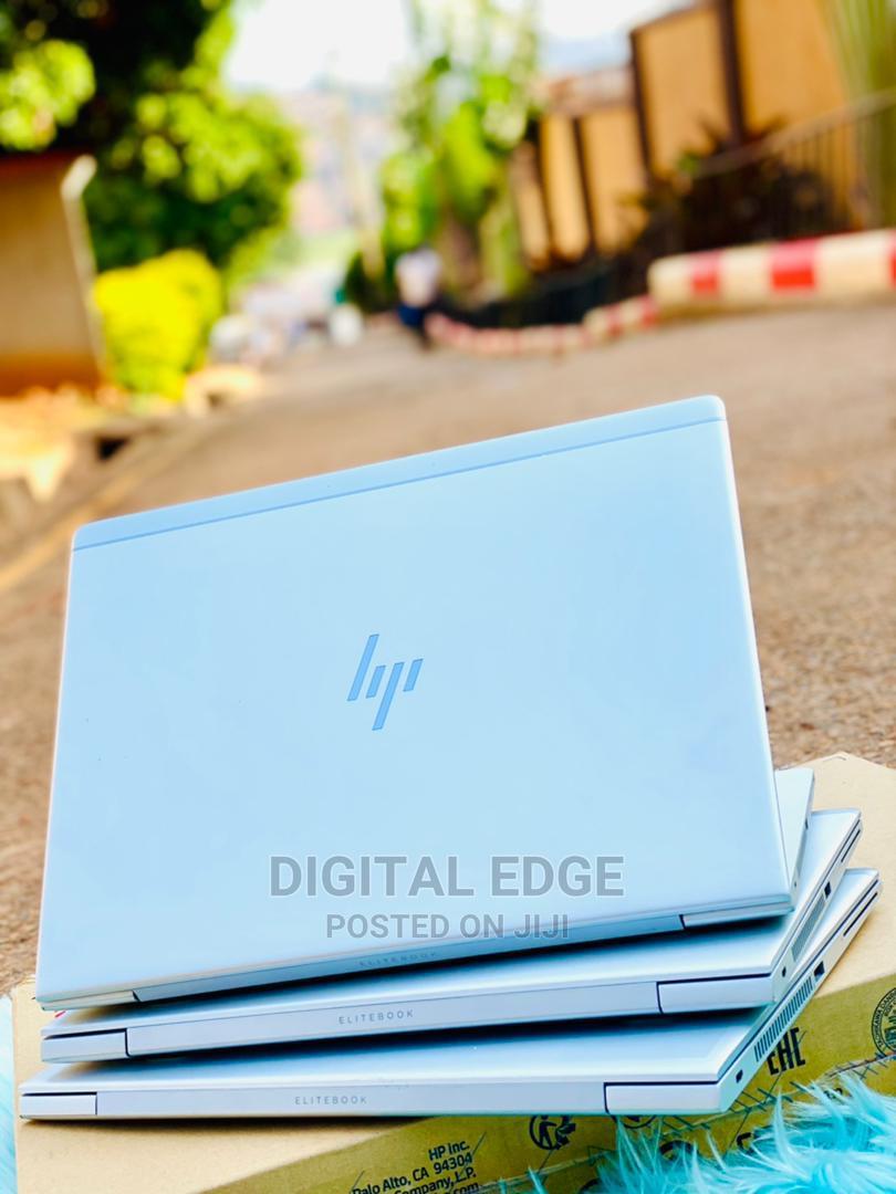 New Laptop HP EliteBook 830 G5 8GB Intel Core I5 SSD 256GB