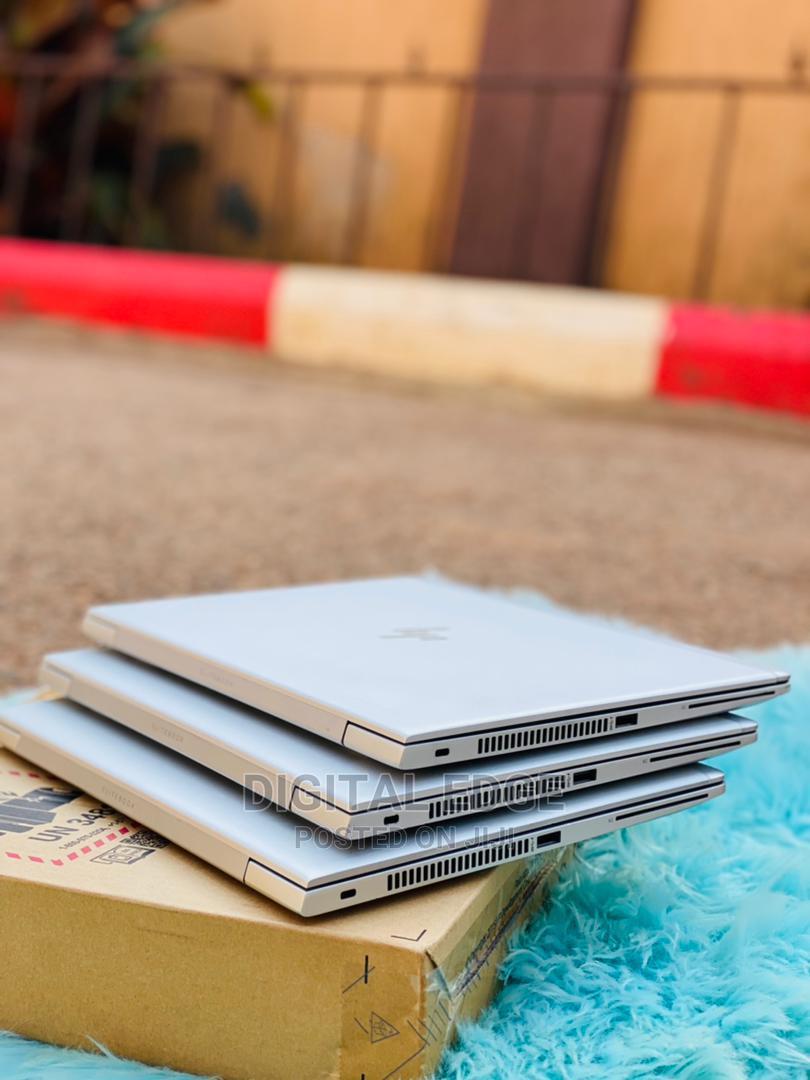 New Laptop HP EliteBook 830 G5 8GB Intel Core I5 SSD 256GB | Laptops & Computers for sale in Kampala, Uganda
