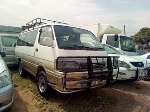 Supercustom | Buses & Microbuses for sale in Kampala