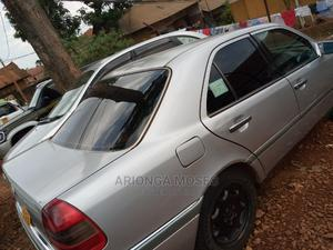 Mercedes-Benz C200 1998 Silver | Cars for sale in Kampala