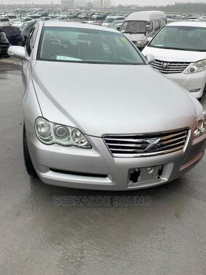 Toyota Mark X 2008 Silver | Cars for sale in Kampala, Central Division
