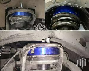 Aluminium Car Spacer Make Your Car High   Vehicle Parts & Accessories for sale in Kampala
