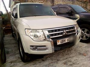 Mitsubishi Pajero 2012 3.2 Di-Dc GLS White   Cars for sale in Kampala