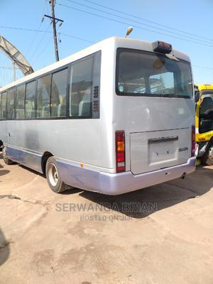 Isuzu Bus/Coaster. | Buses & Microbuses for sale in Kampala, Nakawa