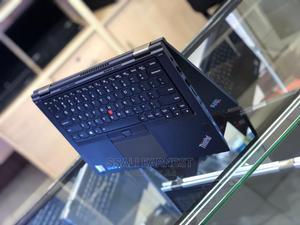 Laptop Lenovo ThinkPad Yoga 8GB Intel Core I5 SSD 256GB   Laptops & Computers for sale in Kampala