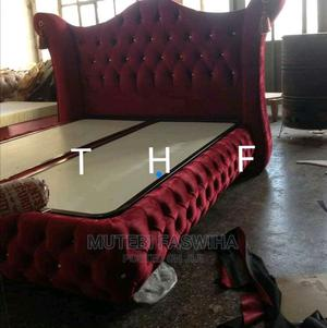 Button Beds Order Now and Get in 7days | Furniture for sale in Kampala
