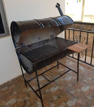 Local Barbecue Grill   Kitchen Appliances for sale in Kampala, Central Division
