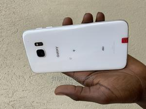 Samsung Galaxy S7 edge 32 GB White   Mobile Phones for sale in Kampala