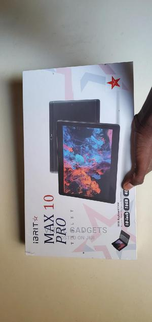 New GTouch Kids Tablet 16 GB Black | Tablets for sale in Kampala