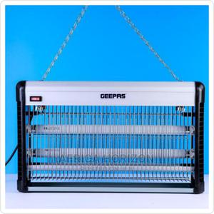 Geepas Electric Bug and Mosquito Killer GBK1134N | Home Accessories for sale in Kampala
