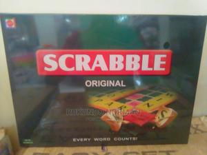 Scrabble Game | Toys for sale in Kampala