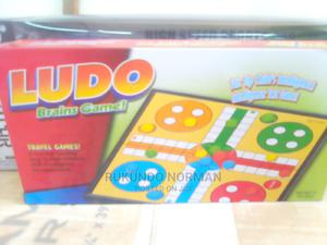 Ludo Game (Brain Game) | Books & Games for sale in Kampala